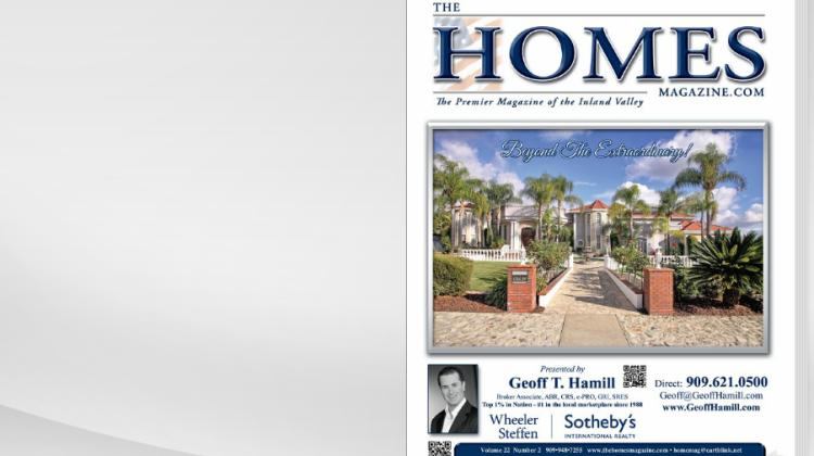 The Homes Magazine 22-2