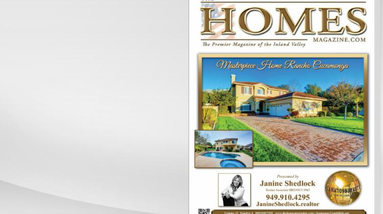 The Homes Magazine 22-4