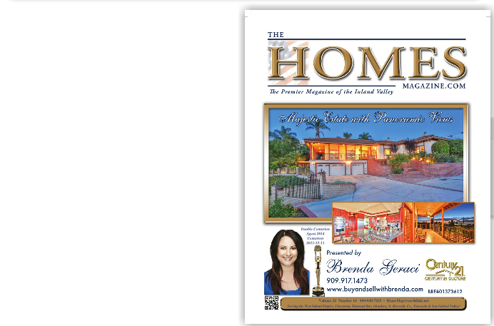 The Homes Magazine 22 10