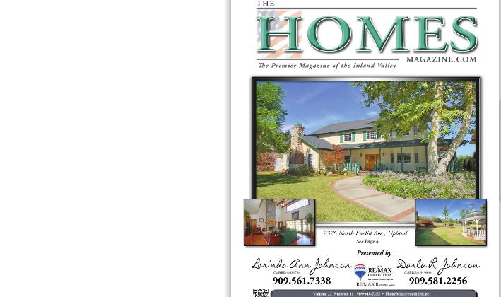 The Homes Magazine 22-11