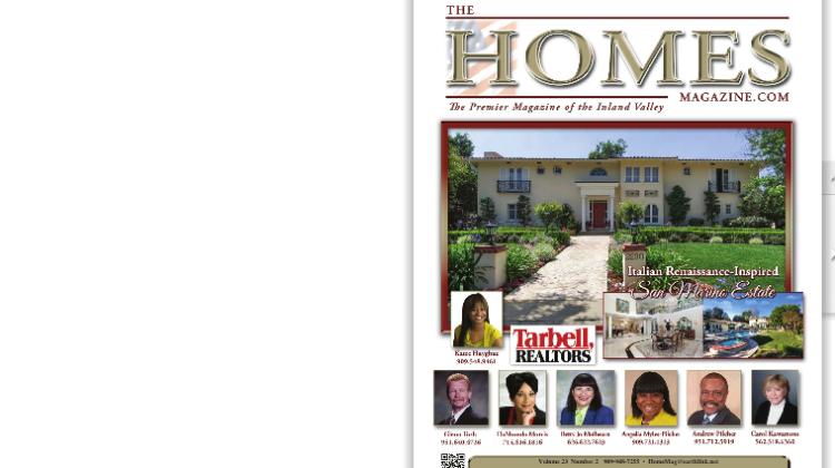 The Homes Magazine 23-2