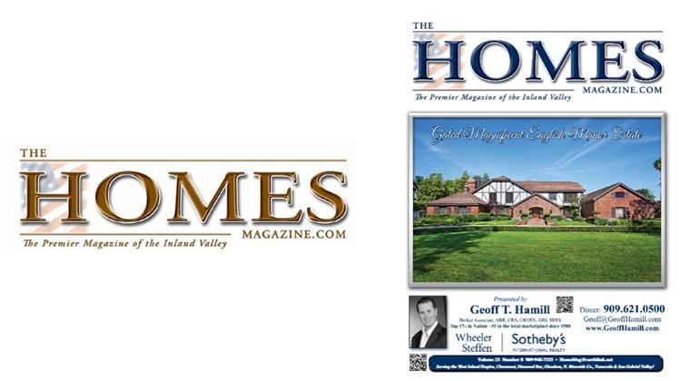 The Homes Magazine 23-8