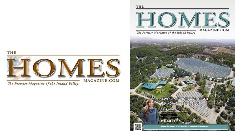 The Homes Magazine 23-9