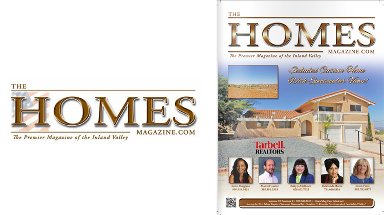 The Homes Magazine 23-11