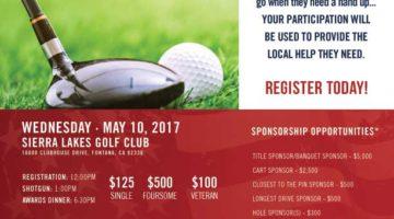 Stars and Stripes Veteran Charity Golf Tournament | VAREP