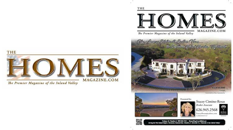 The Homes Magazine 24 6