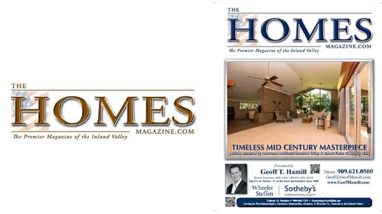 The Homes Magazine 24-9
