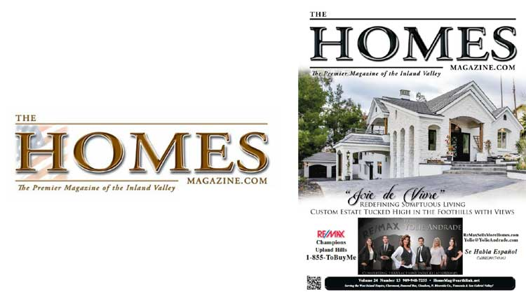 The homes magazine 24 13 for Home builders magazine