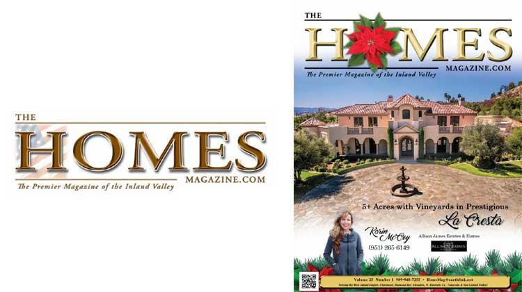 The Homes Magazine ver. 25.1